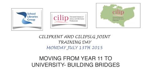 Flyer CILIPKENT final pdf